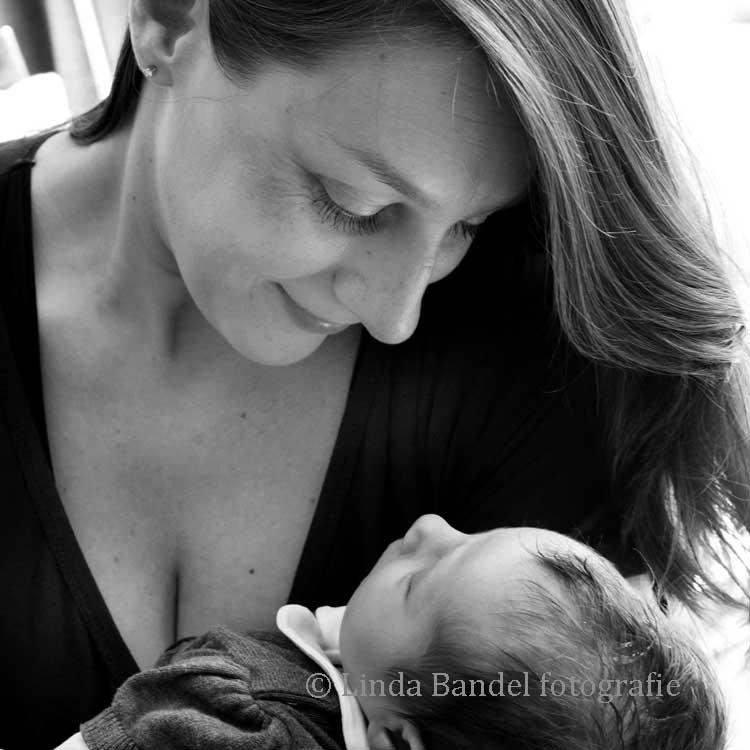 moeder-baby